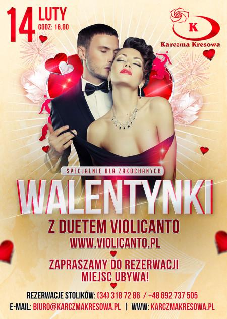 Plakat-Walentynki